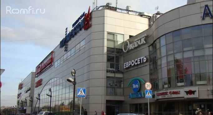 f9660493 ТЦ Вертикаль, Балашиха, шоссе Энтузиастов, 36 – магазины, аренда ...