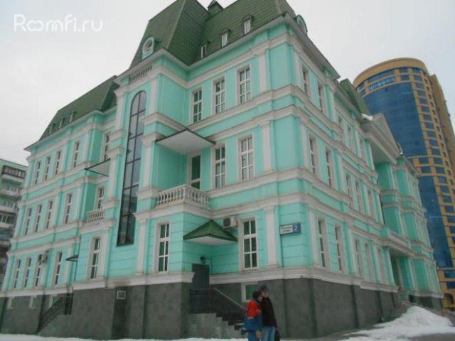 Новокосино аренда офисов коммерческая недвижимость формы